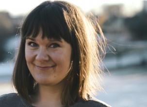 Marie Aubert har oppnådd noe som er få forfattere forunt: å få debutboka si trykt i flere opplag.