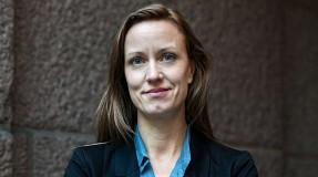 Foredraget til Catharina Nes om innsamling og salg av personopplysninger gjorde inntrykk under Tr*ffpunkt. Visste du for eksempel at det koster mer for annonsører å kjøpe data om gravide?