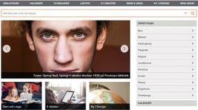 Helsingborg i samarbeid med 10 nabokommuner har valgt Mikromarc+ som biblioteksystem.