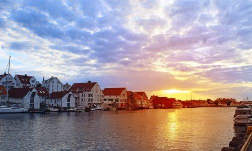 Haugesund_shutterstock_709812040