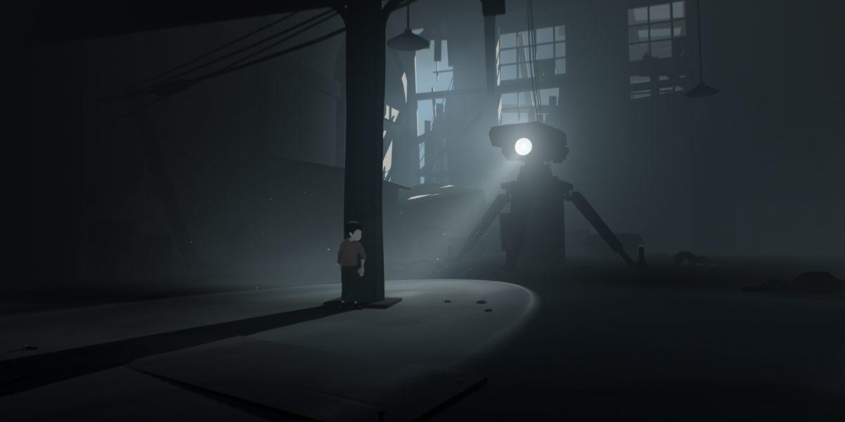 Det danskproduserte spillet Inside har fått overveldende positive anmeldelser i internasjonal presse, og både Tobias Staaby og Kristina Halvorsen har det blant sine favoritter i 2016.
