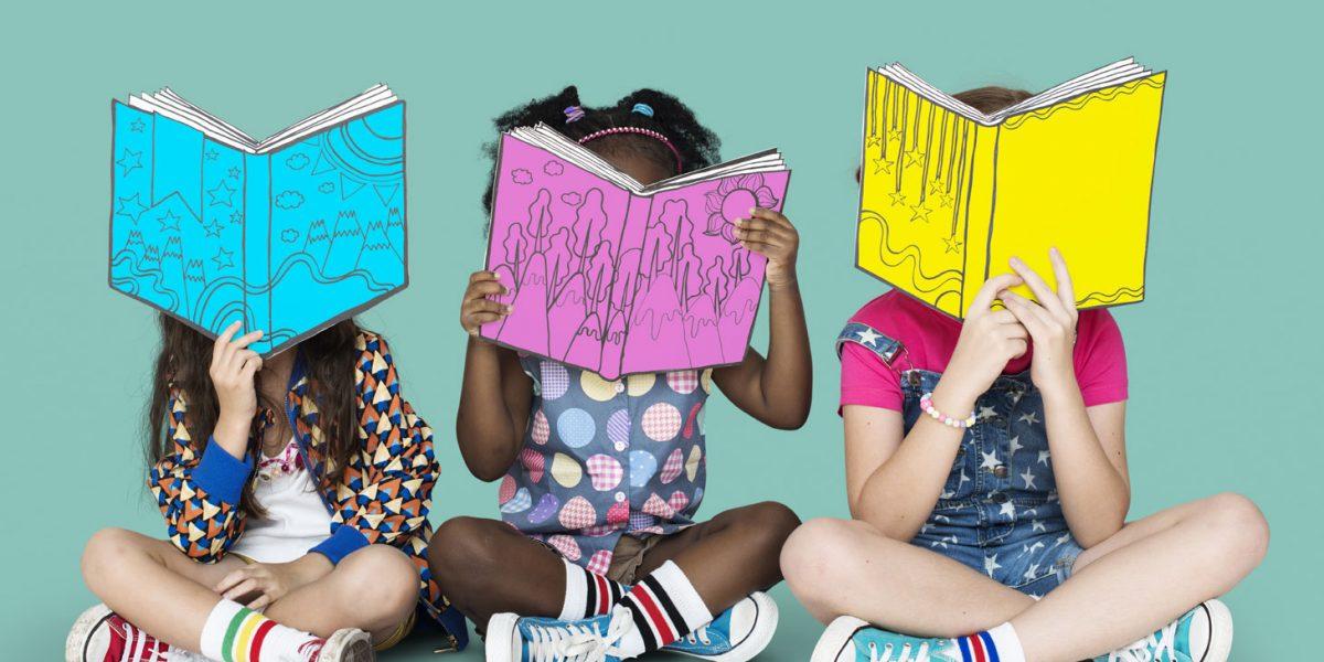 Andrespråkleserne trenger tilgang til mange engasjerende bøker for å bli erfarne lesere.