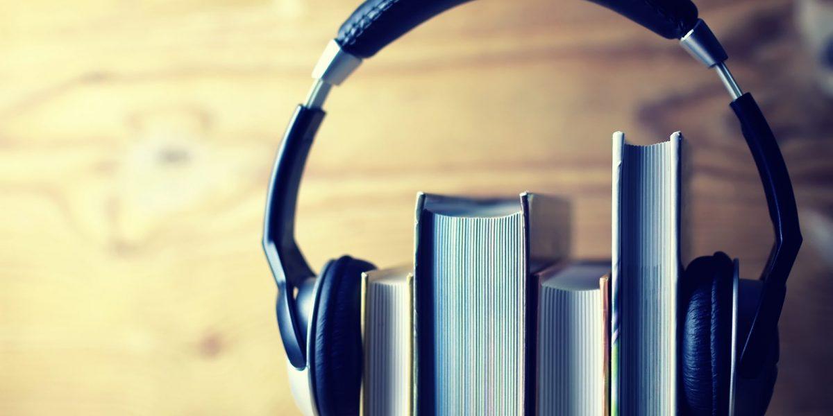 e-lydbøker
